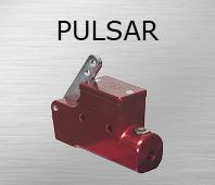 Hauptbremszylinder Pulsar
