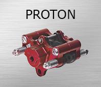 Bremssattel Proton vorne