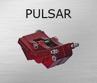Bremssattel Pulsar vorne