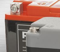 Batterien Elektrik Zubehör