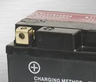 Batterien & Halter