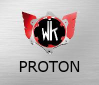 Bremssystem Proton