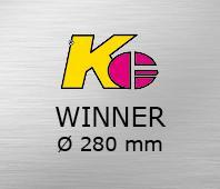 Winner 280mm
