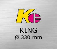 King 330mm