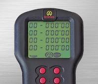 Stoppuhren & Luftdruckmesser