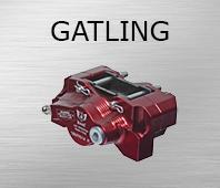 Bremssattel Gatling vorne