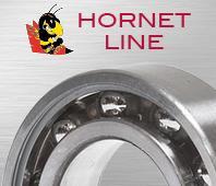 Lager HORNET-LINE
