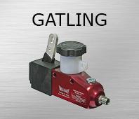 Hauptbremszylinder Gatling