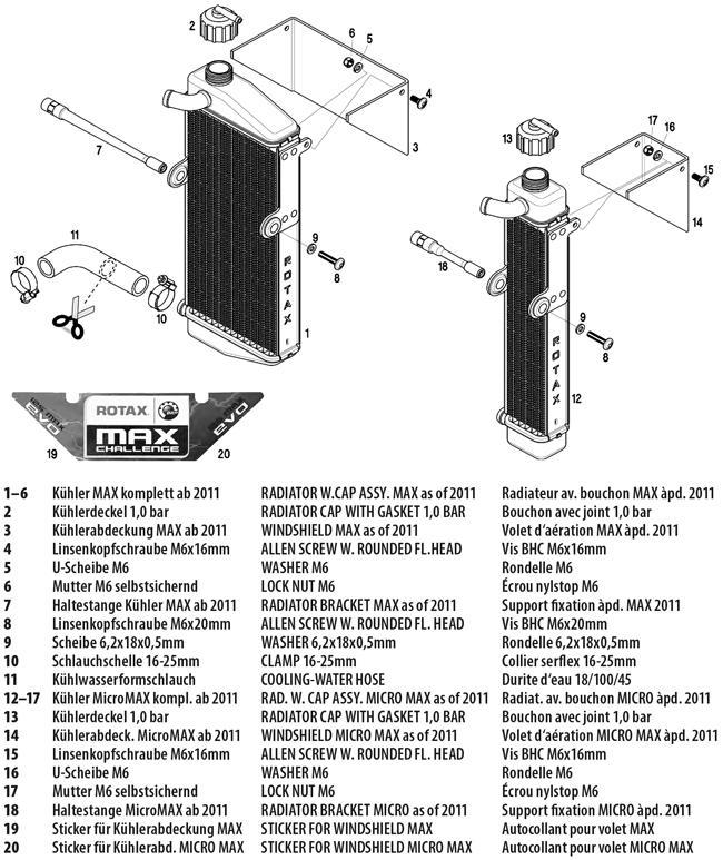 8 - Kühler MAX