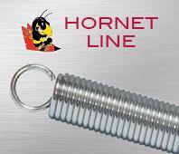 Federn HORNET-LINE