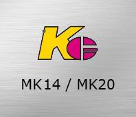 MK14 / MK20 CIK