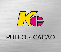 Puffo - Cacao