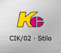 CIK/02 - Unico - Stilo