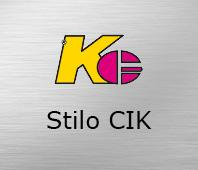 Duo-Evo - Stilo CIK