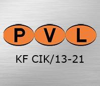 Zündung KF CIK/13-21