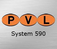 Zündung System 590