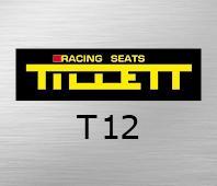 TILLETT SITZ T12