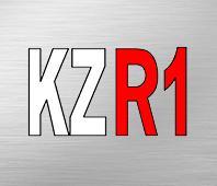 Ersatzteile KZ-R1