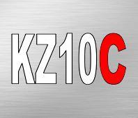 Ersatzteile KZ10-C