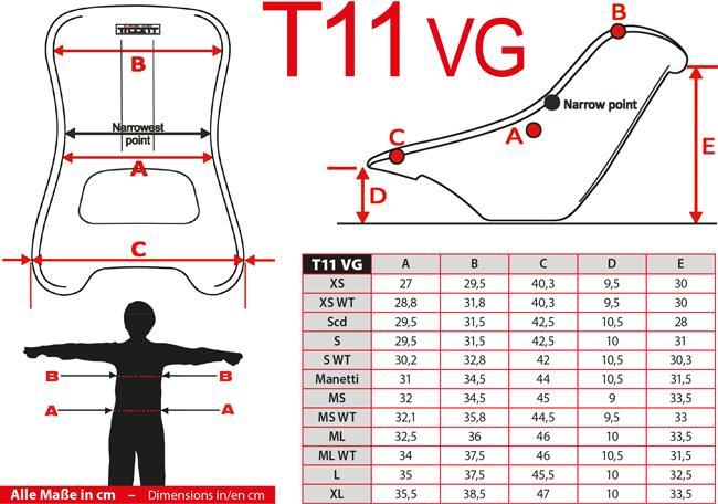 T11 VG