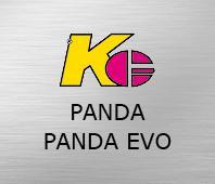 Panda - Panda-Evo