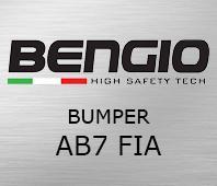 Bumper AB7 FIA