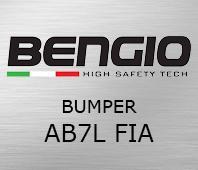 Bumper AB7L FIA