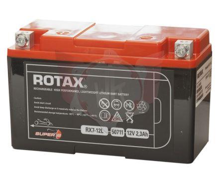 Batterie Lithium 12V-2,3Ah Powerpack