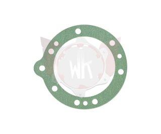R11 - Dichtung Membrane grün
