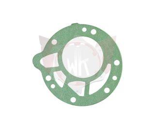 Dichtung Benzinpumpenmembrane grün