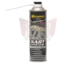 XERAMIC KART KETTENSPRAY 500ml