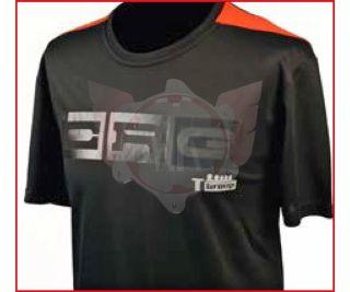 T Shirt CRG 2020 schwarz/schwarz Größe XXL