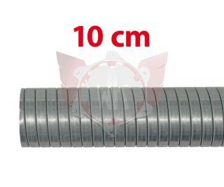 FLEXROHR DN 45 LÄNGE 10cm
