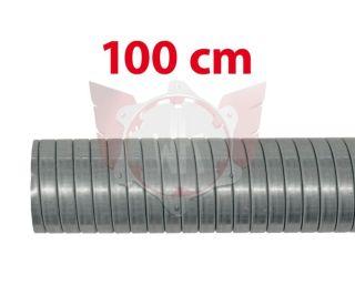 FLEXROHR DN 45 LÄNGE 100cm