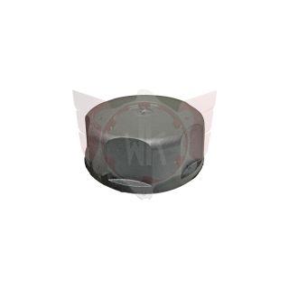 Tankdeckel Mini, schwarz