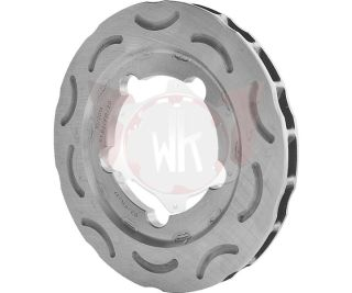 Bremsscheibe hinten V10/V09/V05 Ø189mm
