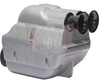 Luftfilter KG Nitro 30 KZ 8/SA/24 silber