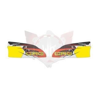Klebesatz CRG Seitenkästen Mini MK14