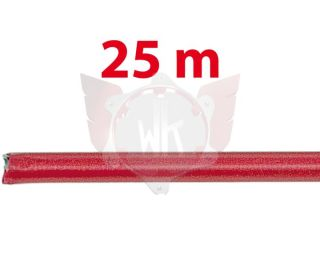 AUSSENHÜLLE EXTRA 25M ROLLE BIS 1,9mm