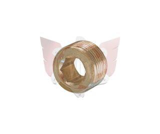 Verschlussmutter Gehäuse B3, BJ3