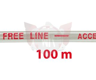 BENZINLEITUNG FREE-LINE ROLLE 100 Meter