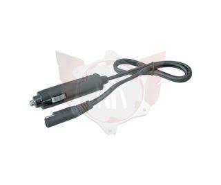 Adapter mit Kabel Zigaretten-Anzünder