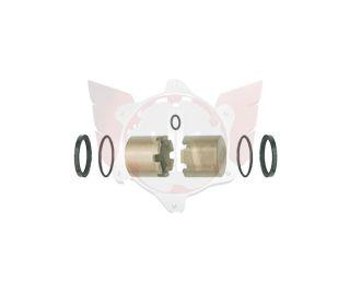 Reparatursatz Bremssattel hinten V09