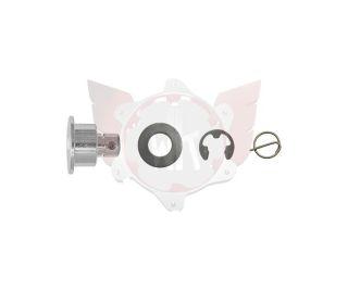 Befestigungs-Pin komplett Bremsscheibe V09/V10
