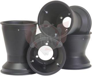 Felgensatz Aluminium H130-H180 (Regen)