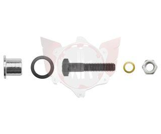 Befestigungs-Pin komplett Ø17 Mini 2020