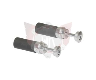 Stoßstangen-Befestigungskit D28 Mini