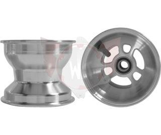 Felge Aluminium H110 Mini komplett