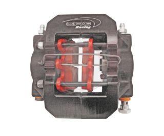 Bremssattel hinten V09/V10/V11 schwarz R