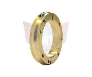 Lagerschale Aluminium 50 Hybrid R-Line, gold